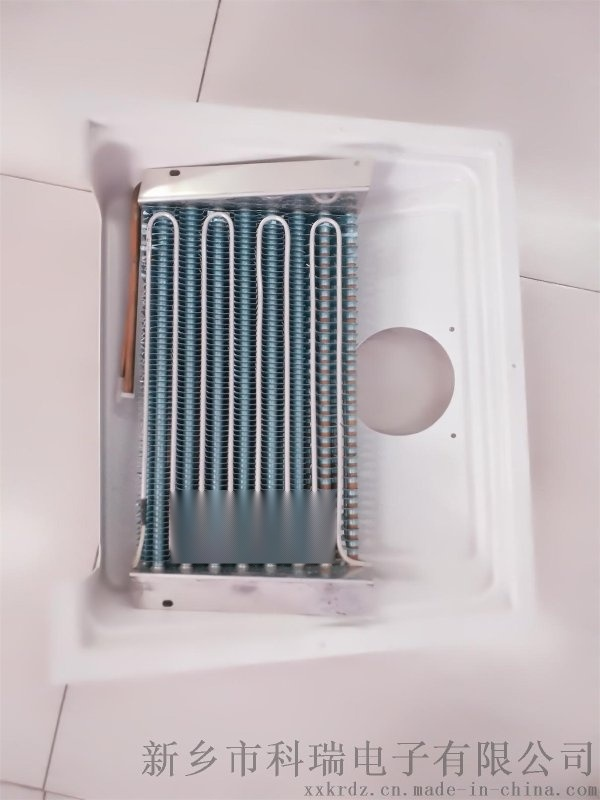 培養箱系列,,銅管,鋁翅片蒸發器,,冷凝器,,河南科瑞