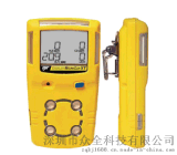 GasAlertMicroClip XT 四合一气体检测仪
