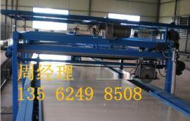 宁津县外墙防火板生产机械