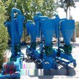大马力柴油动力装车吸料机 气力输送机厂家