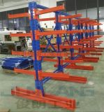 螺杆/管材专用悬臂式货架 出口货架重型架