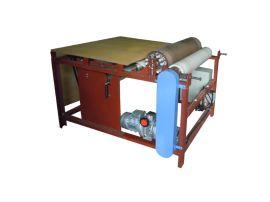 【贝龙机械】全自动皮革  粘合机热熔粘合器压衬机粘衬机整烫机输送带