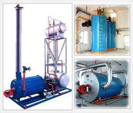 燃油导热油锅炉厂家河南银兴锅炉制造