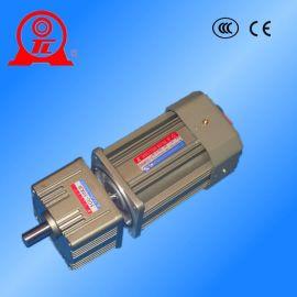 统信IK定速电机 调速电机带电磁刹车5IK90GN-SB