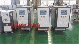 运水油式模温机丨反应釜导热油加热器丨反应釜加热冷却恒温机