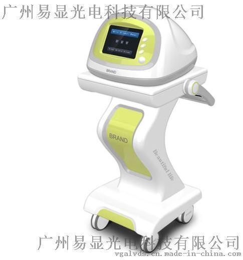 医疗仪器,医疗仪器触摸屏,医疗器械人机界面,医疗仪器HMI