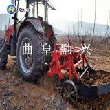 新疆甘草專用挖藥機加深型甘草鬱金起挖機供應廠家