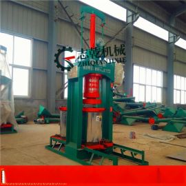 大型液压榨油机 商用 大豆花生液压榨油设备 志乾 榨油机厂家直销