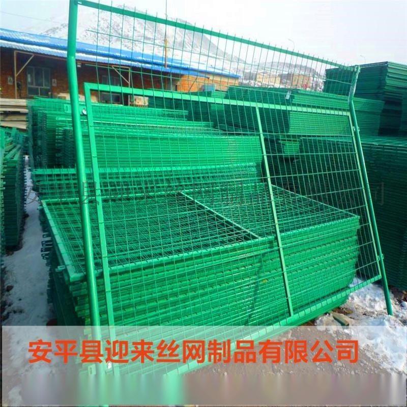道路边坡防护网,浸塑护栏网,护栏网厂家