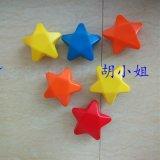 [興宏發星星壓力球]PU發泡握力星星 鑰匙扣星星玩具 廠家直銷