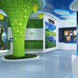 汽车展厅展架 产品展厅设计效果图 展厅模型