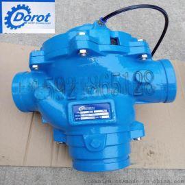 4寸以色列多诺特dorot铸铁反冲洗阀门