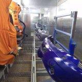 高效喷涂机器人 低成本高收益 机器人喷涂方案解决商