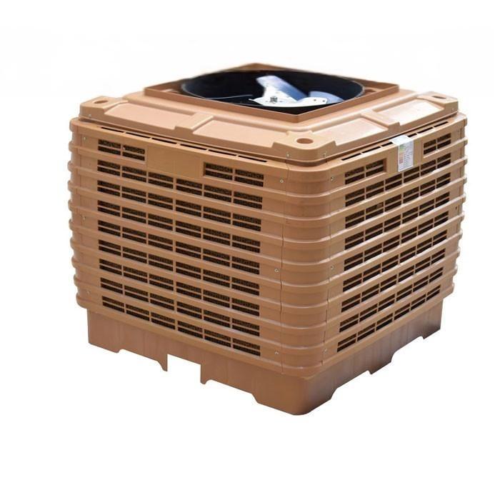 澳尤 AY-1810 工业环保空调 蒸发式水空调