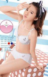 怡兰芬少女文胸品牌专业生产供应学生内衣少女文胸品牌