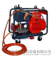 GORDON[高登牌]GD80/23  超高压冷水清洗机