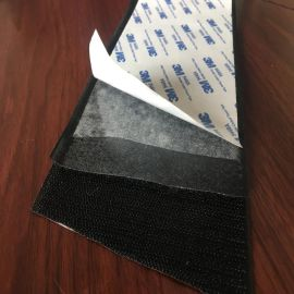 【深圳鸿益】厂家直销普通环保魔术贴 velcro 尼龙涤纶魔术贴C级魔术贴魔术贴混纺魔术贴 织带厂家