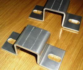 西安铁板扣条加工厂家【价格电议】