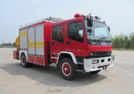 抢险救援消防洒水车|消防车厂家