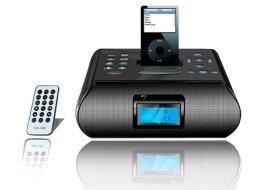 IPOD/IPHONE多功能音箱(CDL-668)