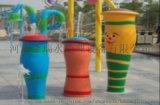 南京供應水柱噴水——水上遊樂玩具