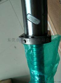 TBI滚珠丝杆    出售SFU02504-4型 SFU02505-4型 单螺母 单丝杆 可单售