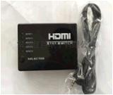 HDMI 五切一切换器 1080P 4K