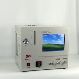 推荐上海传昊天然气气质分析仪 国产色谱仪