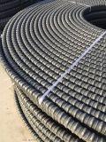 供应山西朔州市70*25桥梁预应力塑料扁管