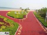 江苏常熟公园 生态性透水混凝土价格 生态性透水混凝土厂家 生态性透水混凝土材料