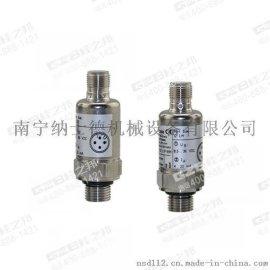 曲靖山河智能挖掘机主泵压力传感器PC3000