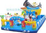 郑奥游乐专业生产充气城堡 儿童充气城堡
