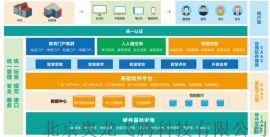 奥龙区域智慧教育云平台