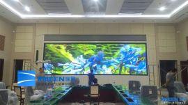 福建省漳州市作战指挥中心专用DLP激光无缝大屏幕显示系统