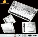 光纤终端外壳加工装配开关铝合金外壳,数控零件