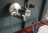 手动型炉壁高温工业电视SGR-LB-Ⅲ
