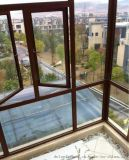 德蘭菲諾斷橋平開窗12018平開窗