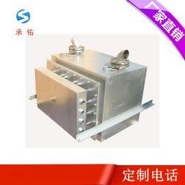 加工定制防爆空气风道加热器 热风循环加热 非标定制
