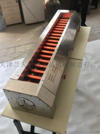 瑞玲达XS-2-16中间火液化气合金管状无烟烧烤炉