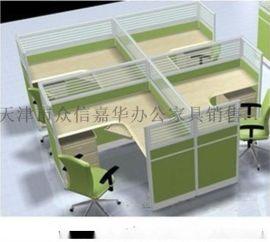 天津批发各类员工办公桌 办公台 价格低