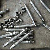 河北大口徑金屬軟管 耐溫金屬軟管廠家促銷