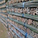 农用搭架竹竿 菜架竹 绿化支撑竹杆 毛竹梢