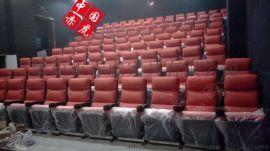 現代影院高端皮制沙發座椅  禮堂椅 等候排椅 可折疊款式多樣生產廠家