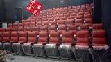 現代影院高端皮製沙發座椅  禮堂椅 等候排椅 可摺疊款式多樣生產廠家
