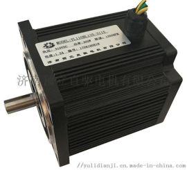 钕铁硼稀土材料直流无刷电机110BL系列低速无刷电动机