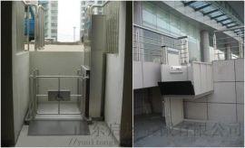 残疾人升降机家用轮椅电梯启运阁楼举升机廊坊直销