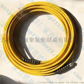 超高压液压油管规格聚氨酯树脂软管型号千斤顶高压油管