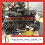 康明斯340马力六缸电控电喷柴油发动机总成