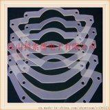 透明硅胶垫片、南京硅胶密封减震垫、耐高温硅胶垫片