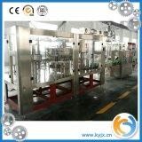 科源機械DGF24-24-8碳酸飲料三合一灌裝機